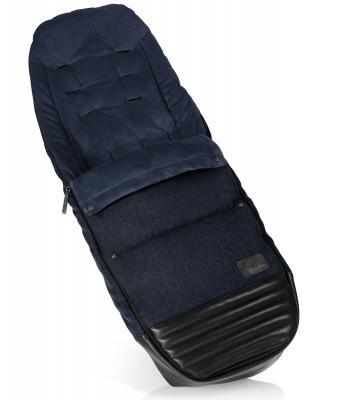 Накидка на ножки в коляску Cybex Priam (midnight blue) комплект задних колес для коляски cybex priam all terrain matt black