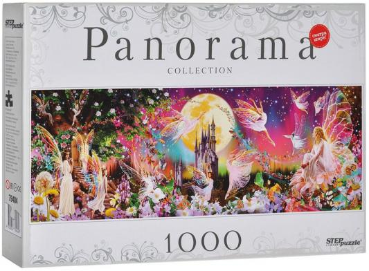 Пазл 1000 элементов Step Puzzle Танец фей  79404 пазлы step puzzle пазл панорама танец фей 1000 элементов