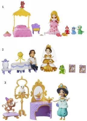 """Игровой набор HASBRO """"Принцессы Диснея"""" - Маленькое королевство  B5341"""