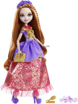 Кукла EVER AFTER HIGH Отважные принцессы 26 см в ассортименте DVJ17 кукла ever after high дэринг чарминг 33 см