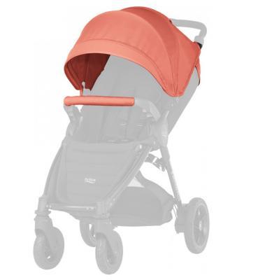 Капор для детской коляски Britax B-Agile/B-motion 4 Plus (coral peach)