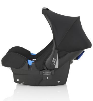 Автокресло Britax Romer Baby-Safe (cosmos black trendline) от 123.ru