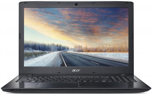Ноутбук Acer TravelMate TMP259-G2-M-523X Core i5 7200U/4Gb/SSD128Gb/DVD-RW/Intel HD Graphics 620/15.6/FHD (1920x1080)/Windows 10 Professional 64/black/WiFi/BT/Cam энциклопедия таэквон до 5 dvd