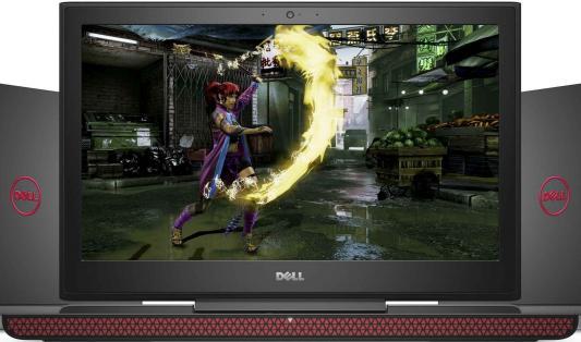 Ноутбук DELL Inspiron 7567 15.6 1920x1080 Intel Core i5-7300HQ 7567-8814 ноутбук dell inspiron 7567 2800 мгц 16 гб 1000 гб