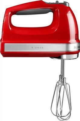 Миксер ручной KitchenAid 5KHM9212 85 Вт красный