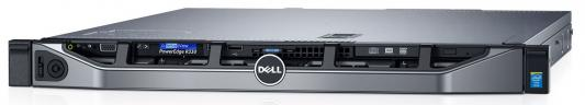 Сервер Dell PowerEdge R330 210-AFEV-34