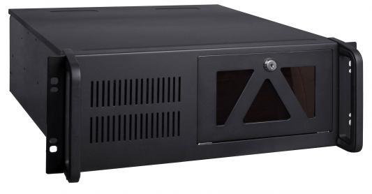 Корпус 4U Exegate Pro 4U4017S 500 Вт чёрный