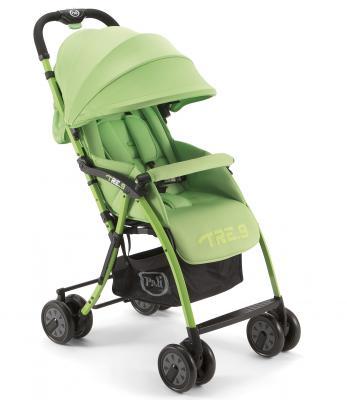 Прогулочная коляска Pali Tre.9 (lime)