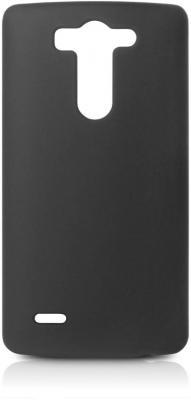 Чехол Soft-Touch DF LGSlim-02 для LG G3 S soft touch пкраска в балончике
