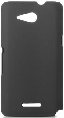 Чехол Soft-Touch DF xSlim-03 для Sony Xperia E4g soft touch пкраска в балончике