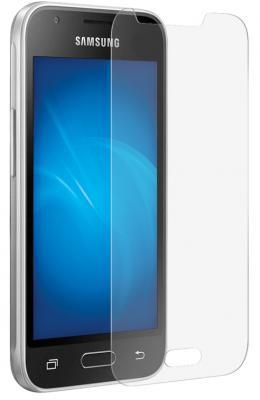 Защитное стекло DF sSteel-58 для Samsung Galaxy J1 mini Prime SM-J106/J1 mini Prime 2016 защитное стекло для samsung galaxy j5 prime sm g570f caseguru на весь экран с белой рамкой