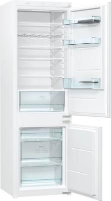 Холодильник Gorenje RKI4182E1 белый холодильник gorenje rki4182e1 белый
