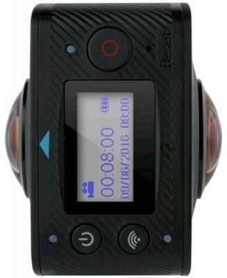 Экшн-камера Gigabyte Jolt Duo черный 2Q002-OMN00-420S от 123.ru