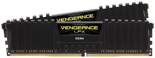 купить Оперативная память 32Gb (2x16Gb) PC4-19200 2400MHz DDR4 DIMM Corsair CMK32GX4M2Z2400C16 онлайн