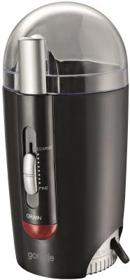 Кофемолка Gorenje SMK150B 150 Вт черный