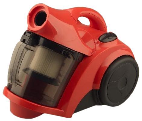 Пылесос Akira GN-925 сухая уборка красный
