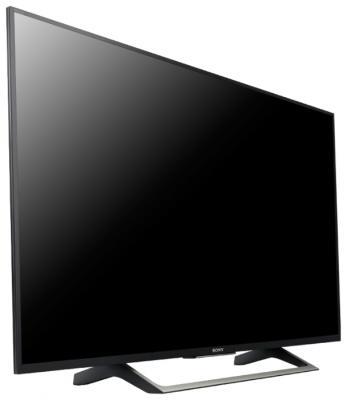 Телевизор SONY KD-55XE8096BR2 черный жк телевизор sony oled телевизор kd 55a1