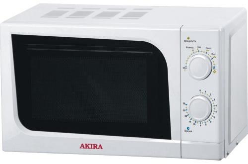 СВЧ Akira P70H20P-FY1 700 Вт белый
