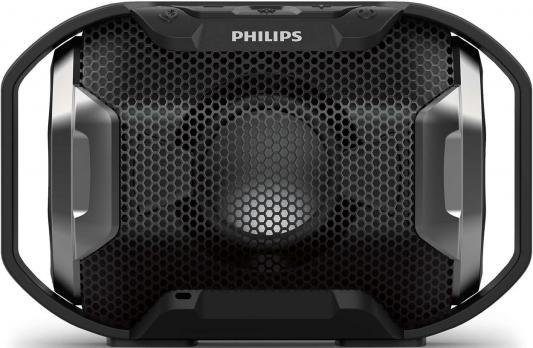 Портативная акустикаPhilips SB300B/00 черный горелка sb 2403 00 м esg 112p882a30