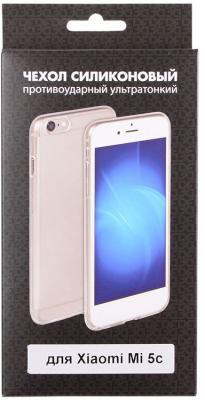 Чехол силиконовый DF xiCase-15 для Xiaomi Mi 5c
