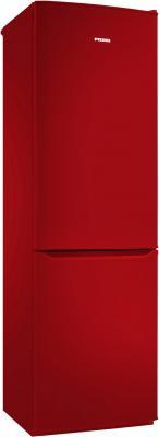 Холодильник Pozis RK-149 красный цена и фото