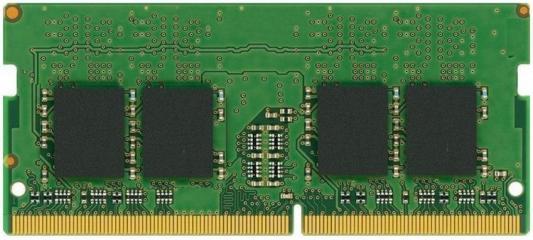 цена на Оперативная память для ноутбука SO-DDR4 8Gb PC4-19200 2400MHz DDR4 DIMM HP Z9H56AA