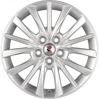 Диск RepliKey Toyota Corolla/Camry 7xR17 5x114.3 мм ET40 S [RK0155] литой диск proma колизей 6x15 4x100 d60 1 et40 неро