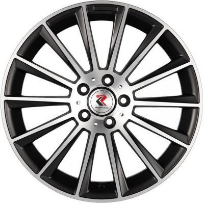 Диск RepliKey Mercedes E/S-class (передняя ось) 8.5xR19 5x112 мм ET42 DBF [RK91017] литой диск proma леман 6 5x16 5x100 d57 1 et42 неро