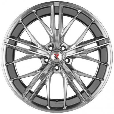 Диск RepliKey Audi Q7 New 10xR20 5x112 мм ET25 GMF RK95117 литой диск replica fr lx 98 8 5x20 5x150 d110 2 et54 gmf