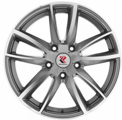 Диск RepliKey Volkswagen Touareg 9xR20 5x130 мм ET57 GMF RK05112 литой диск replica fr 6x15 5x100 d57 1 et40 gmf