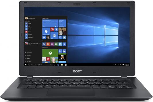 "Ноутбук Acer TravelMate TMP238-M-718K Core i7 6500U/8Gb/SSD256Gb/13""/IPS/FHD (1920x1080)/Linux/black/WiFi/BT/Cam"