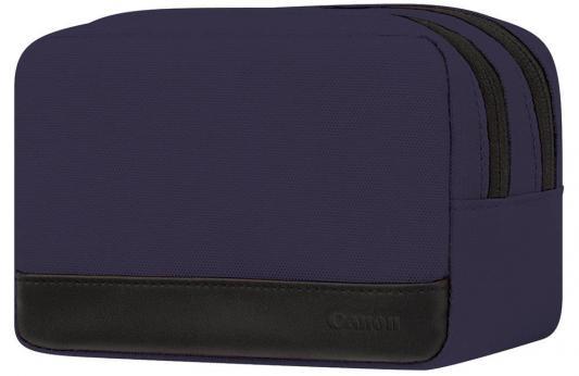 Сумка Canon TC-BC120 черный/фиолетовый 2425C002