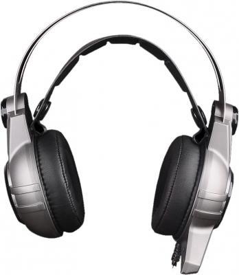 все цены на Гарнитура A4TECH Bloody M425 серый онлайн