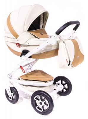 Коляска 2-в-1 Tutek Timer ECO (шасси white/цвет eco102) коляска детская tutek timer 2 в 1