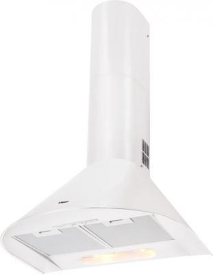 Вытяжка купольная Hansa OKC6111MWH белый вытяжка hansa okc6111mwh белый okc6111mwh