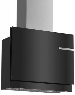 Вытяжка каминная Bosch DWF67KM60 черный вытяжка bosch dwf67km60 dwf67km60