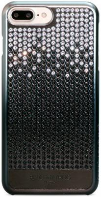 Накладка Bling My Thing Brilliant Onyx для iPhone 7 Plus чёрный