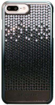 "Чехол Bling My Thing ""Brilliant Onyx"" для iPhone 7 черный металлик ip7-vg-bkg-jcc"