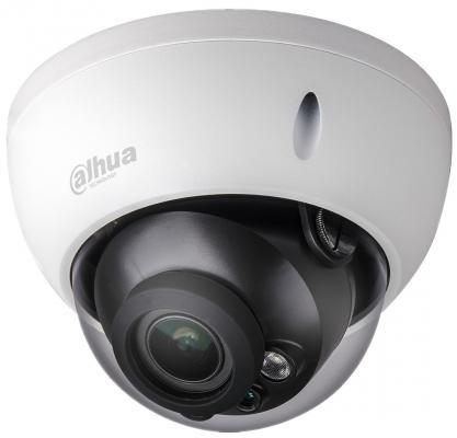 Камера видеонаблюдения Dahua DH-HAC-HDBW1200RP-VF-S3 камера видеонаблюдения dahua dh hac hdbw1200rp vf s3 2 7 13 5мм hd сvi цветная