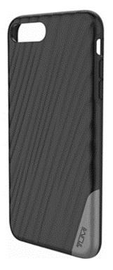 Накладка Tumi 19 Degree Case для iPhone 7 Plus чёрный TUIPH-027-MBLK lychee grain protective 360 degree rotation pu leather case for amazon kindle fire hd 7 black