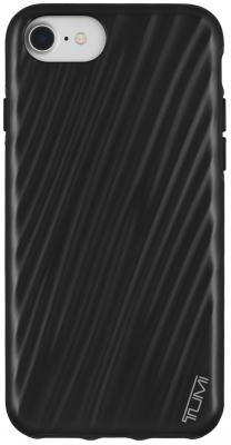 цена Накладка Tumi 19 Degree Case для iPhone 7 чёрный TUIPH-022-MBLK онлайн в 2017 году