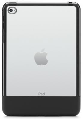 Чехол OtterBox Statement для iPad mini 4 чёрный чехол griffin survivor slim для ipad mini 4 чёрный gb41365