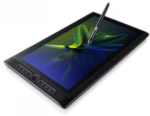Графический планшет Wacom MobileStudio Pro 16 DTH-W1620M-EU