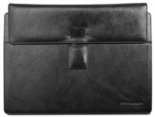Чехол dbramante1928 Hellerup для планшета Microsoft Surface 3/4 кожа черный SHMSGTBL0576