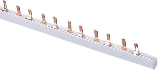 Шина соединительная Schneider Electric типа PIN штырь 2P до 63А 32031DEK шина schneider electric нулевая 14 групп крепеж по центру сечение 6x9 32003dek