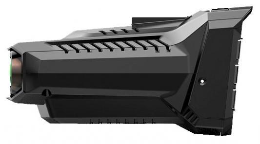 Видеорегистратор Stealth MFU 630 1280x720 120° GPS microSD microSDHC с радар-детектором от 123.ru