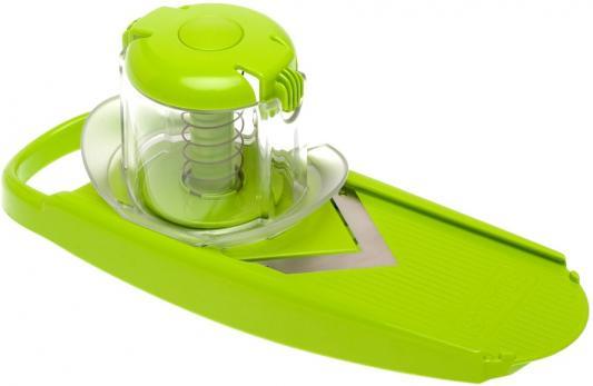 Овощерезка Status 115510 зеленый electrolux accessory es ломтерезка и овощерезка