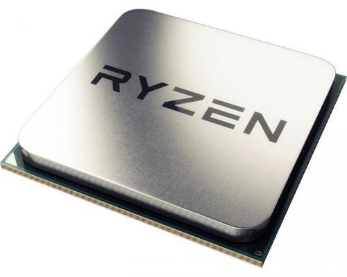 Процессор AMD Ryzen 5 1400 YD1400BBM4KAE Socket AM4 OEM процессор amd ryzen 5 1600 am4 oem yd1600bbm6iae
