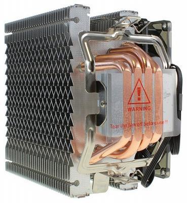 Кулер для процессора Crown CM-4 Socket 775/1150/1151/1155/1156/AM2/AM2+/AM3/AM3+/FM1/FM2/FM2+ от 123.ru