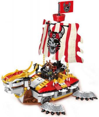 конструктор-brick-legendary-pirates-dragon-ship-464-элемента-1312